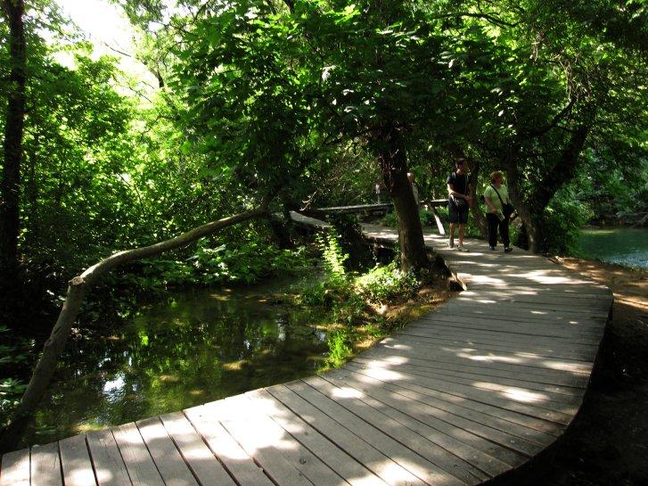 クロアチア編(24):クルカ国立公園(10.8)_c0051620_6174112.jpg