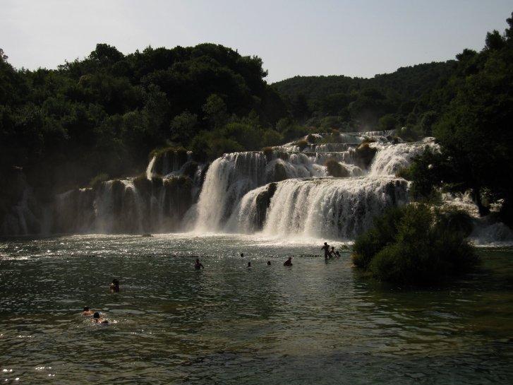 クロアチア編(24):クルカ国立公園(10.8)_c0051620_618317.jpg