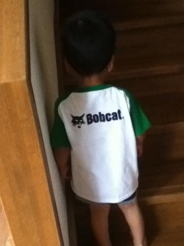 I ♥ ボブキャット!_b0047734_23235329.jpg