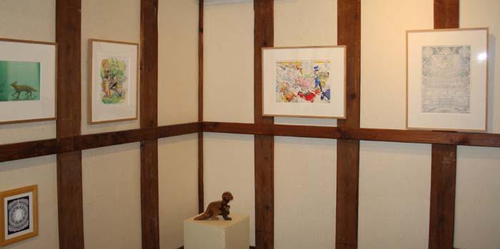 蔵織・スタッフ水上祐子(細密画)の作品展がj始まります。_d0178448_745273.jpg