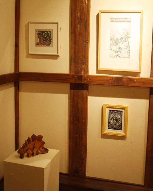 蔵織・スタッフ水上祐子(細密画)の作品展がj始まります。_d0178448_7564362.jpg