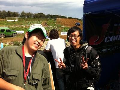 ジムニー祭、無事終了!_a0143349_1144355.jpg
