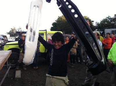 ジムニー祭、無事終了!_a0143349_1222025.jpg