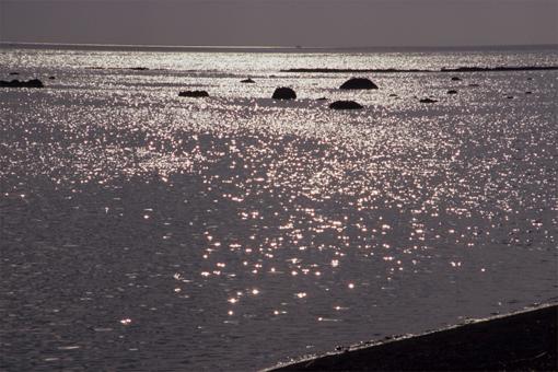 今年の夏は、今日がきっと最後の海だね。~2011~_c0181457_513431.jpg