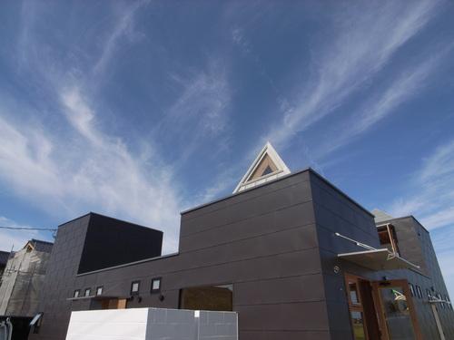4つの棟の家 オープンハウス 今週末!_b0151262_20563279.jpg