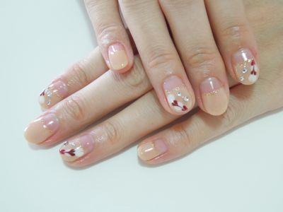 Pickup Nail〜9月_a0239065_1735887.jpg