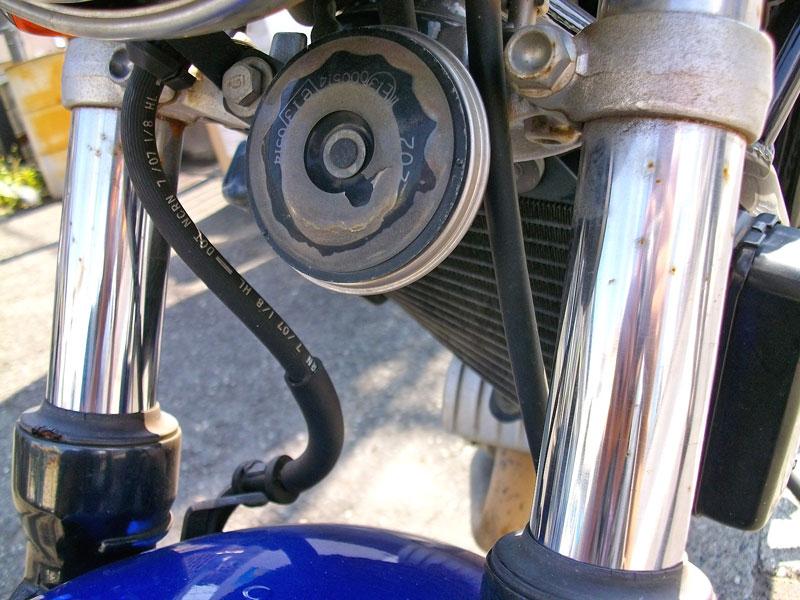 バイク買取 VTR250 事故車・・・_c0086965_18303464.jpg
