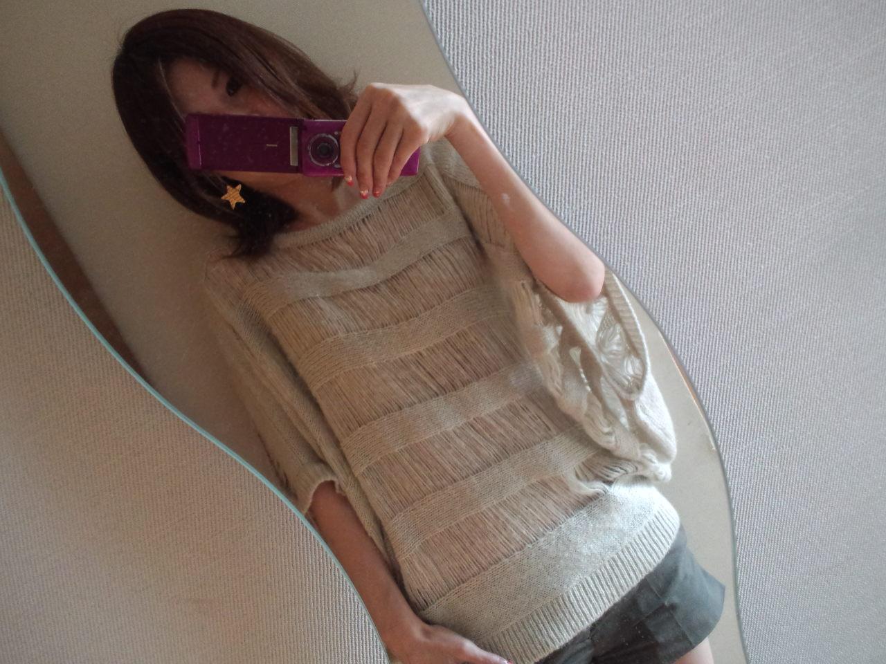 昨日の服_c0151965_2225830.jpg