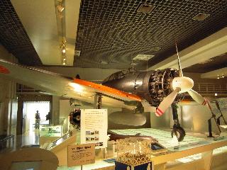 国立科学博物館にて(その2)_e0033570_20195613.jpg