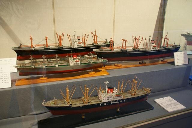 カワサキワールドには模型帆船がいっぱい(4/9)_d0181492_6201893.jpg