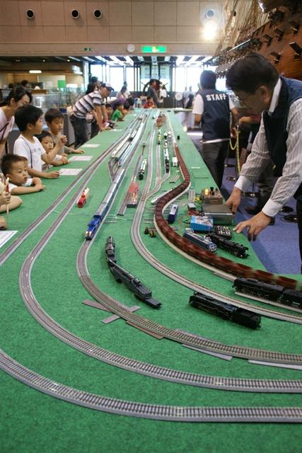 カワサキワールドには模型機関車がいっぱい(3/9)_d0181492_645521.jpg