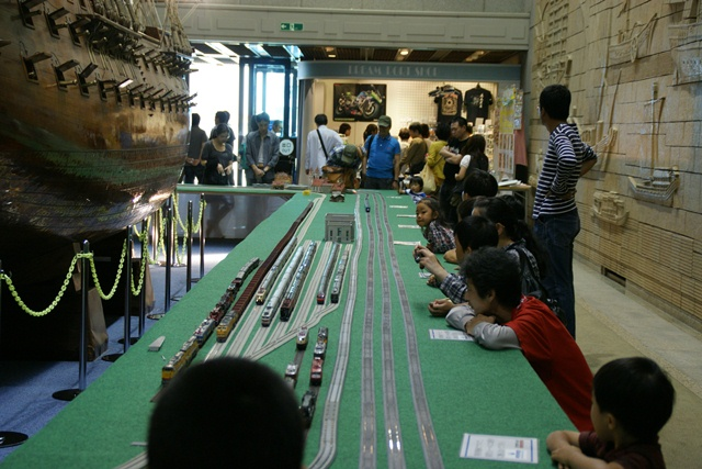 カワサキワールドには模型機関車がいっぱい(3/9)_d0181492_653173.jpg