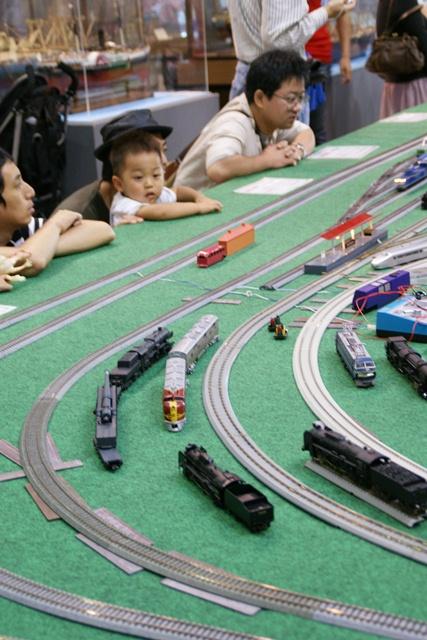 カワサキワールドには模型機関車がいっぱい(3/9)_d0181492_675856.jpg