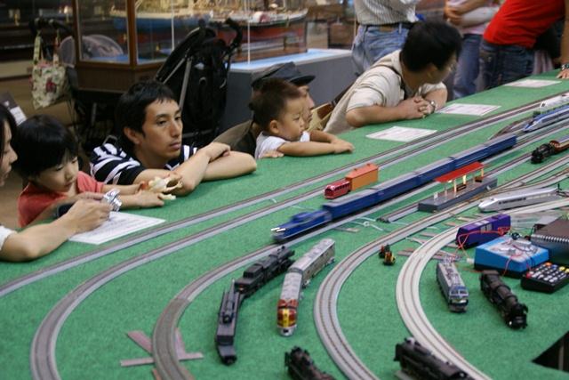 カワサキワールドには模型機関車がいっぱい(3/9)_d0181492_683939.jpg