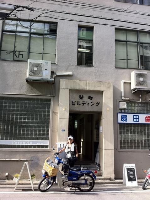 可愛い!神戸元町は手作り感満載!_f0083294_22524919.jpg