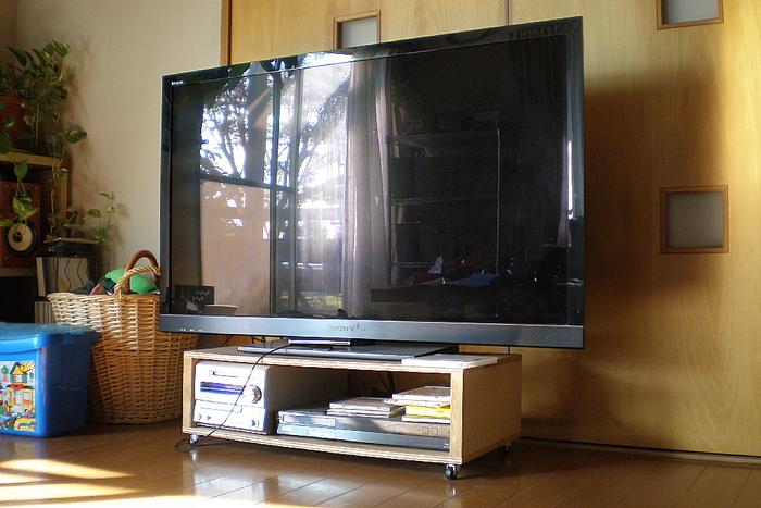 テレビ台_e0145995_234169.jpg