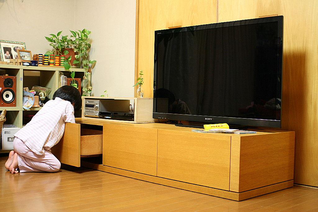 テレビ台_e0145995_23495018.jpg