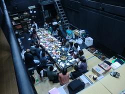 ■9/25(日) 柿落とし公演 4日目・・★by 鉄_a0137796_23453078.jpg