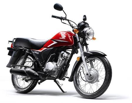 ホンダ、アフリカで5万円バイク発売「Ace CB125」 世界最安車で巻き返し_b0163004_61233.jpg
