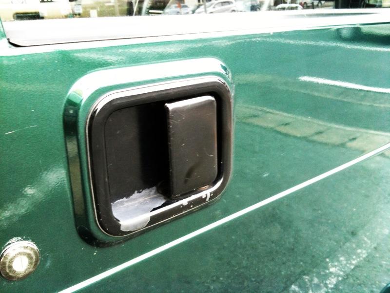 グリーンのサハラ 外装メンテナンス_f0105425_17313934.jpg