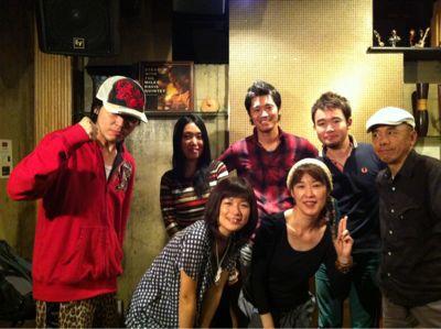 東京の夜 2_d0168331_13593256.jpg