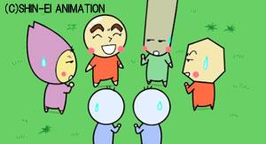 第六弾 ネットアニメ「ポテッコベイビーズ」のイメージソング、配信中!_e0025035_1432155.jpg