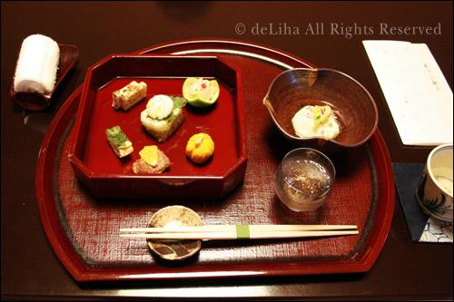 お料理が絶品の宿『たてしな藍』*長野県*_a0082261_1324560.jpg