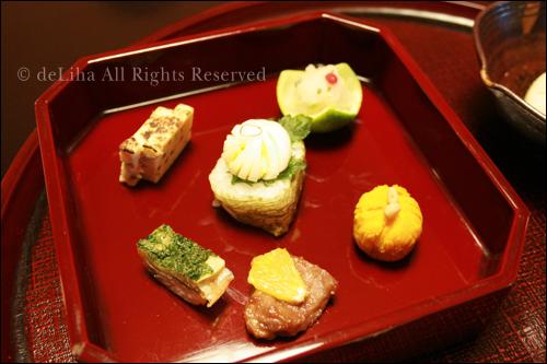 お料理が絶品の宿『たてしな藍』*長野県*_a0082261_1324869.jpg