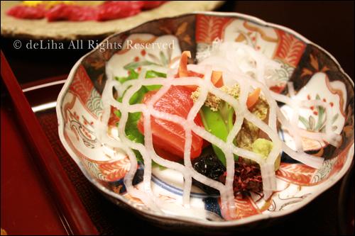 お料理が絶品の宿『たてしな藍』*長野県*_a0082261_1325856.jpg