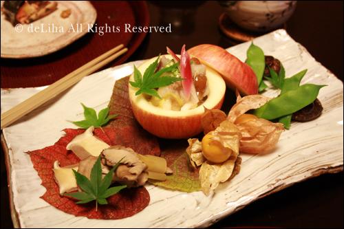 お料理が絶品の宿『たてしな藍』*長野県*_a0082261_1344486.jpg