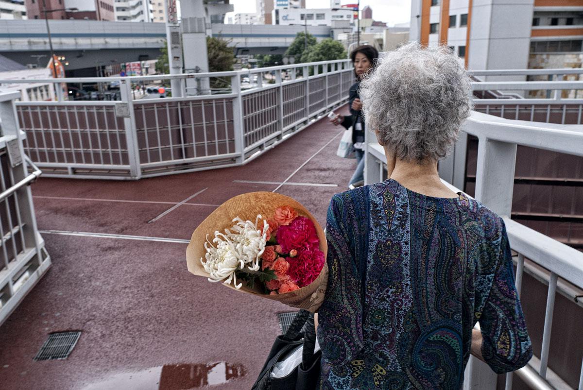 雨の日〜赤い花_c0028861_18321750.jpg