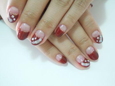 Pickup Nail〜9月_a0239065_11445867.jpg
