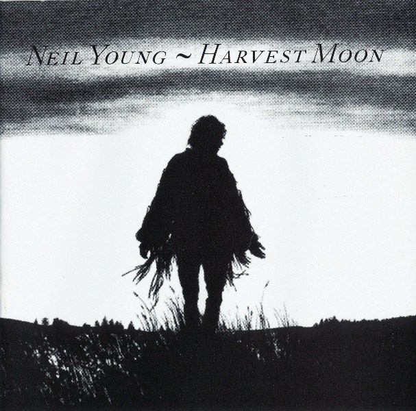 11年9月30日・Harvest Moon/Neil Young_c0129671_1083267.jpg