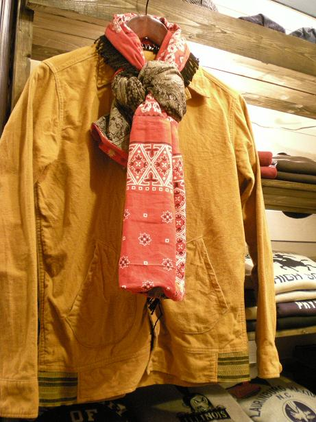 25『Vintage Clothing Stole』 _d0160378_21342677.jpg