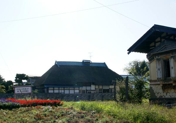 岩木山八合目と、植物園の彼岸花など♪_a0136293_1543176.jpg