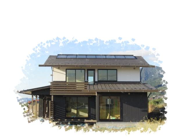『中野の家』完成見学会_f0117498_13581020.jpg