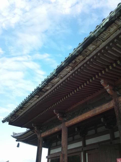京都、東寺へ_f0228000_88491.jpg