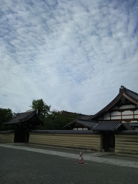 京都、東寺へ_f0228000_884986.jpg