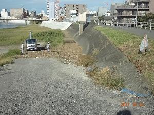 狩野川清掃_d0050503_2065836.jpg