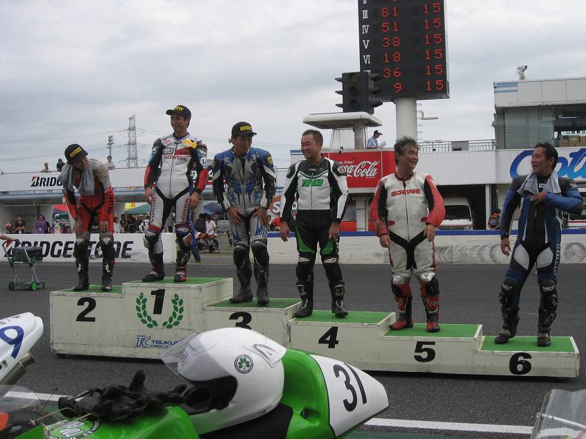 筑波ロードレース選手権 第4戦!!!_f0231916_22543435.jpg