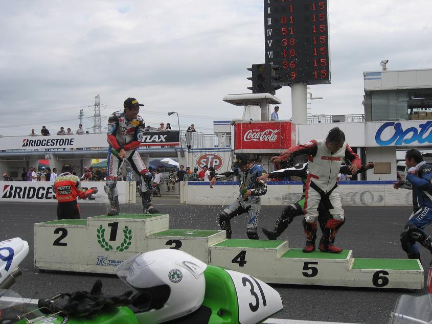 筑波ロードレース選手権 第4戦!!!_f0231916_22565231.jpg