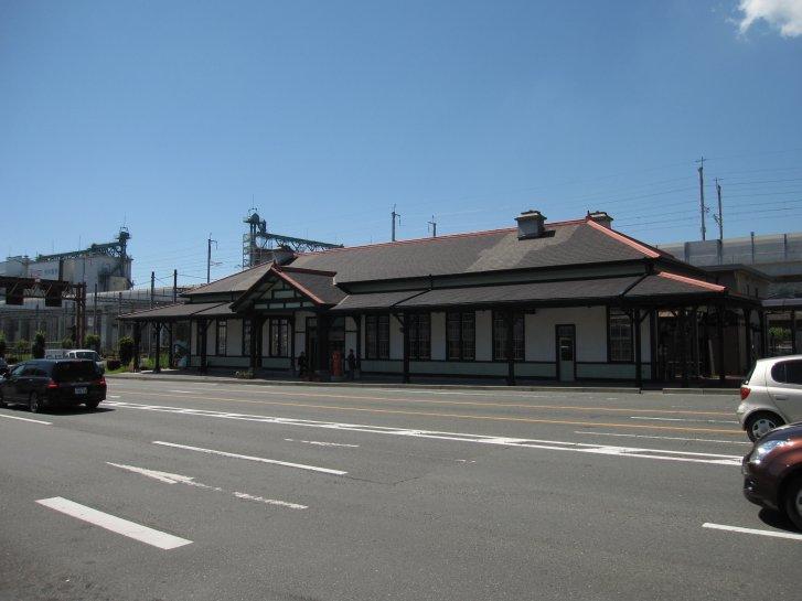 駅舎_c0051620_1982680.jpg