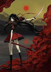 10月10日(月・祝)、TVアニメ『BLOOD-C』全12話を一挙に無料でニコニコ生放送!_e0025035_0183174.jpg