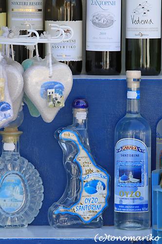 青と白の町「イア」 サントリーニ島_c0024345_456125.jpg