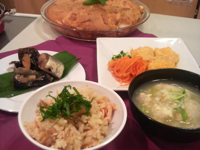 博多阪急デパート料理教室_c0069247_2021975.jpg