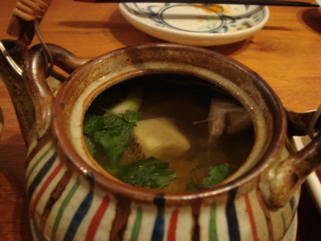 祐天寺「発酵食堂 豆種菌 まめたんきん」へ行く。_f0232060_2233710.jpg