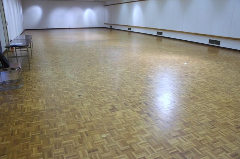 11年10月1日・茨城県芸術祭美術展覧会準備初日作品搬入_c0129671_1813740.jpg