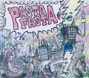 PASTAFASTA, SWARRRM / split cd! 入荷!_d0246877_12384916.jpg