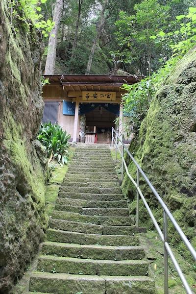 神内神社(2011.8.24)_c0173978_2453832.jpg
