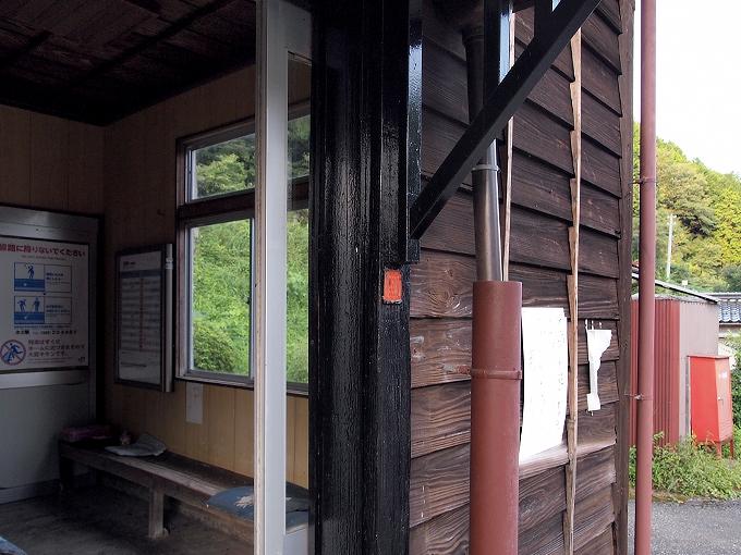 因美線那岐駅_f0116479_10443917.jpg